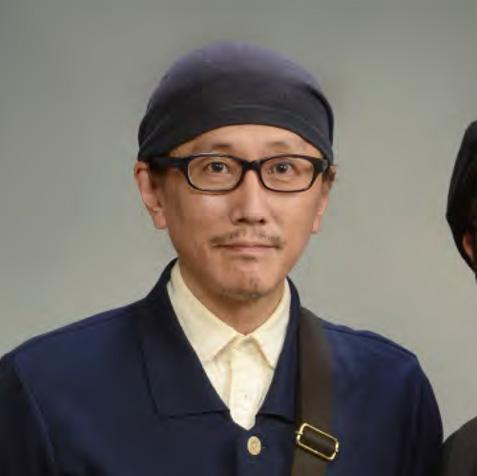 吉田 晃務
