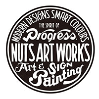 NUTS ART WORKS