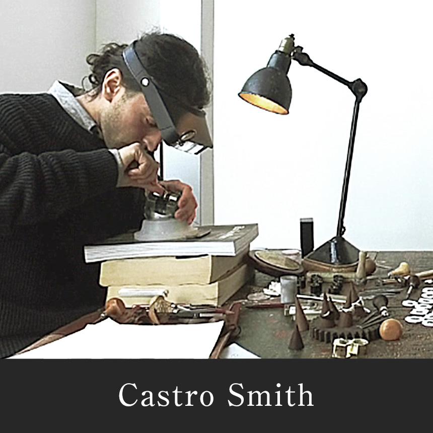 CASTRO SMITH