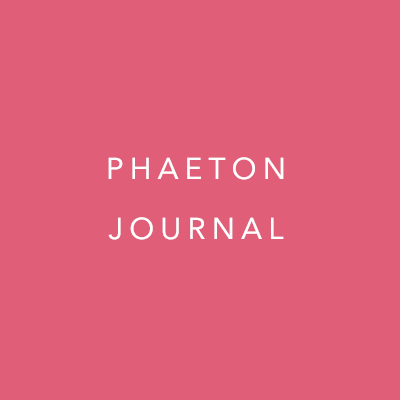 PHAETON JOURNAL