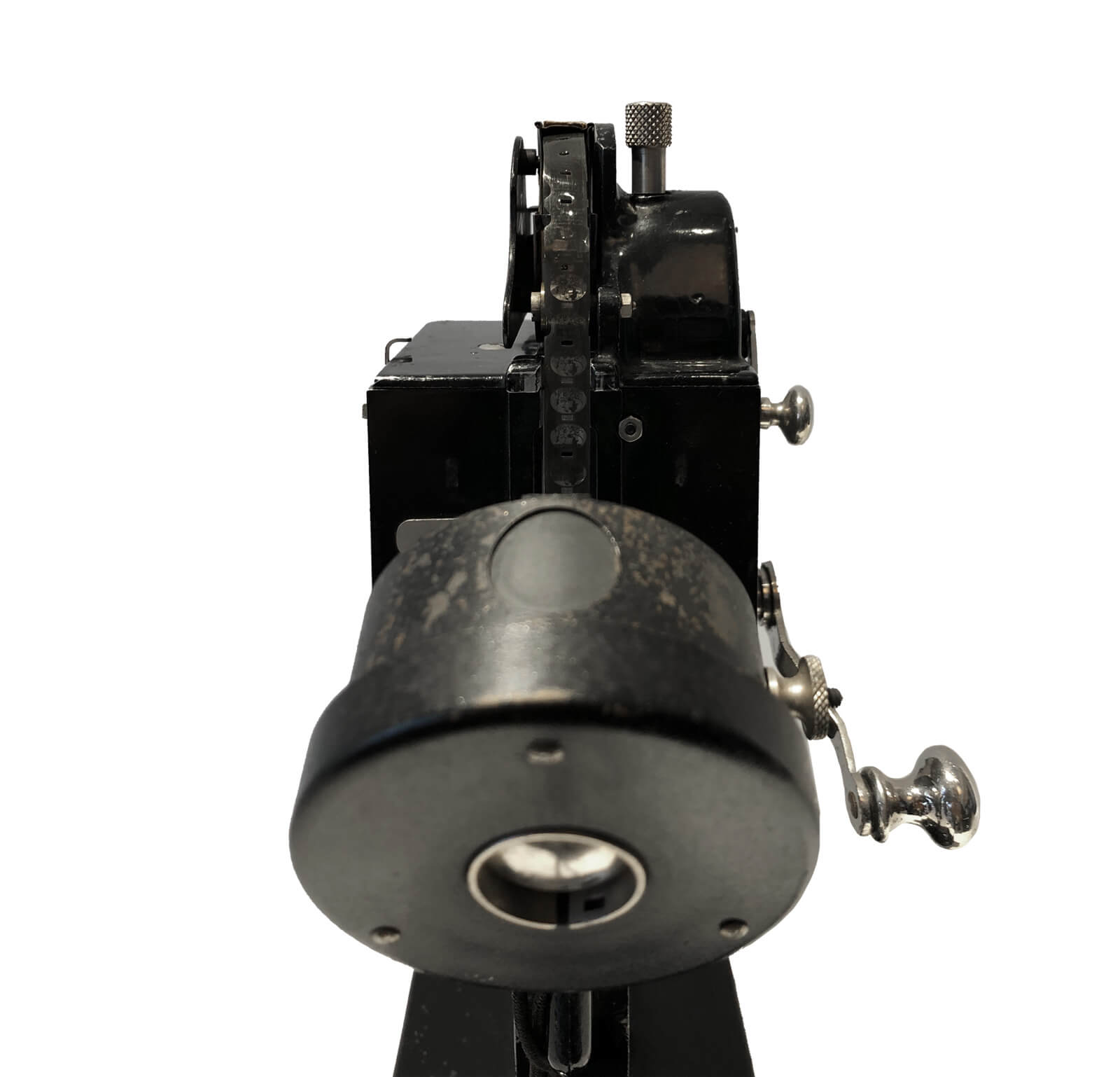 PATHE-BABY|パテベビー|9.5mm小型映写機