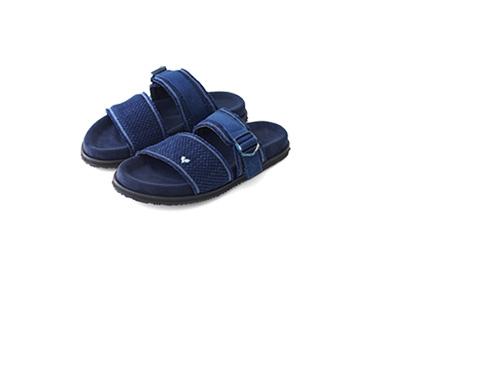 Porter Classic - KENDO SPARTACUS - BLUE