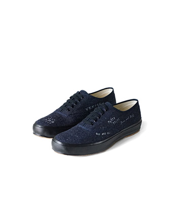 OLD JOE ★★★ - EXCLUSIVE NARROW DECK SHOES