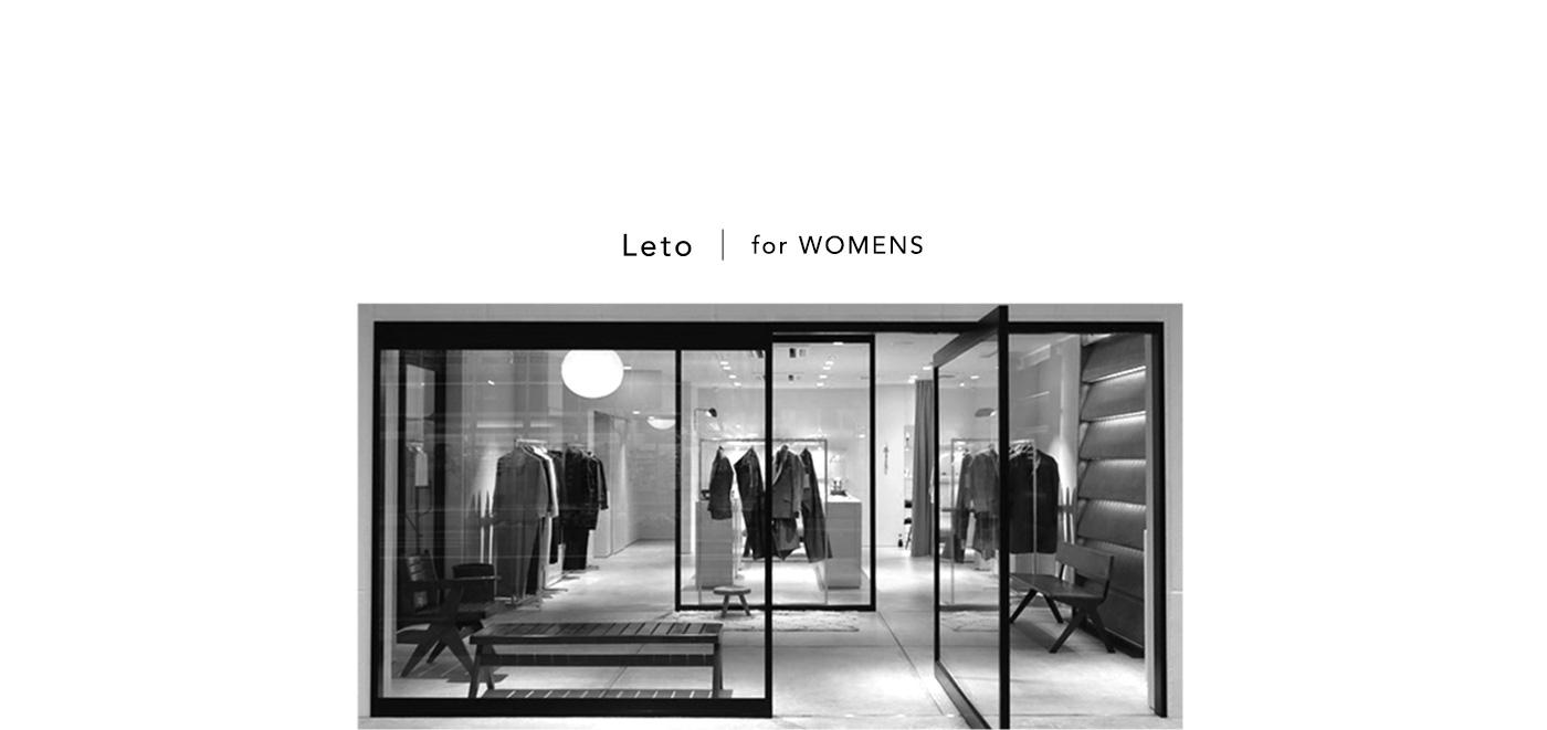 STORE|Leto