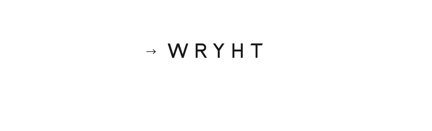 WRYHT