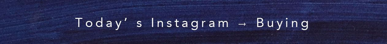 Today's Instagram �� Buying