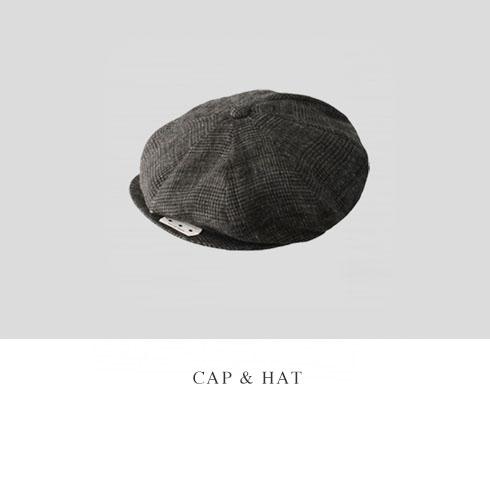CAP & HAT