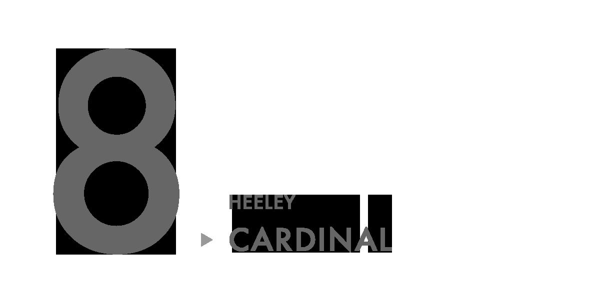 HEELEY CARDINAL