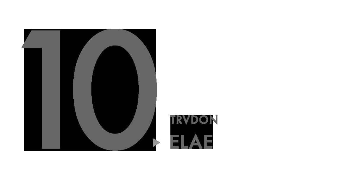 TRVDON ELAE