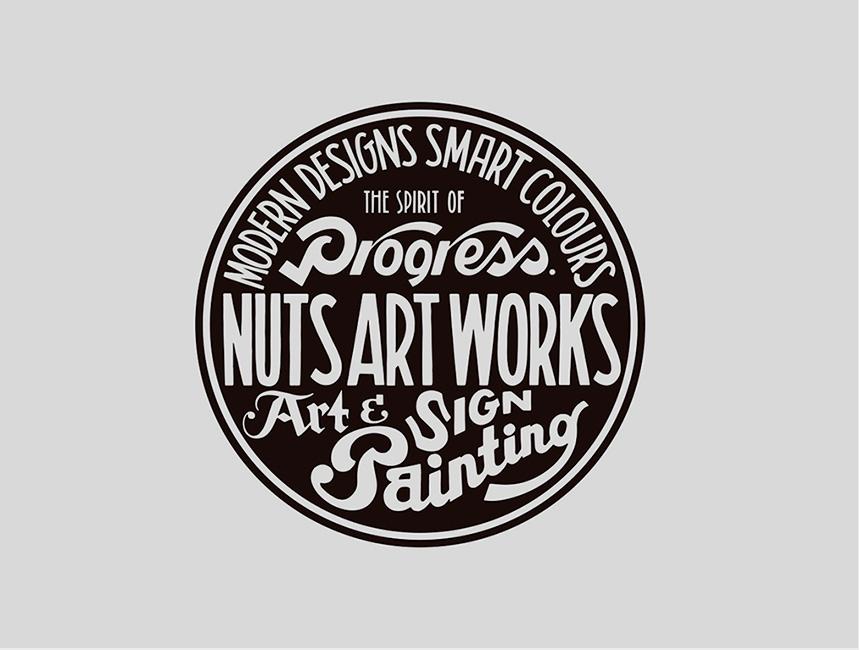NUTS ART WORKS