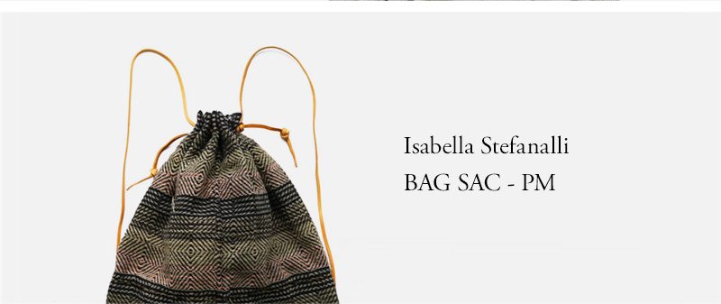 Isabella Stefanalli  BAG SAC - PM