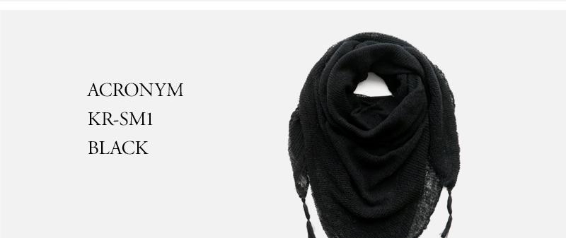 ACRONYM KR-SM1 BLACK