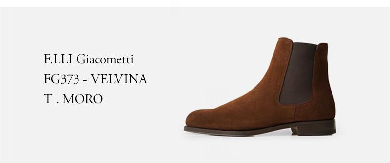 F.LLI Giacometti  FG373 - VELVINA  T . MORO