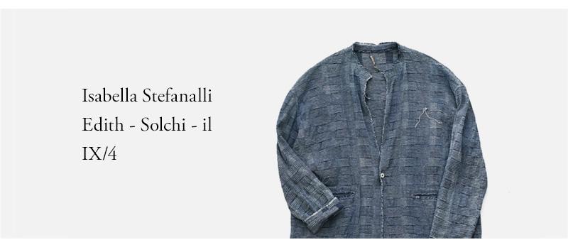 Isabella Stefanalli - Edith - Solchi - il - IX/4