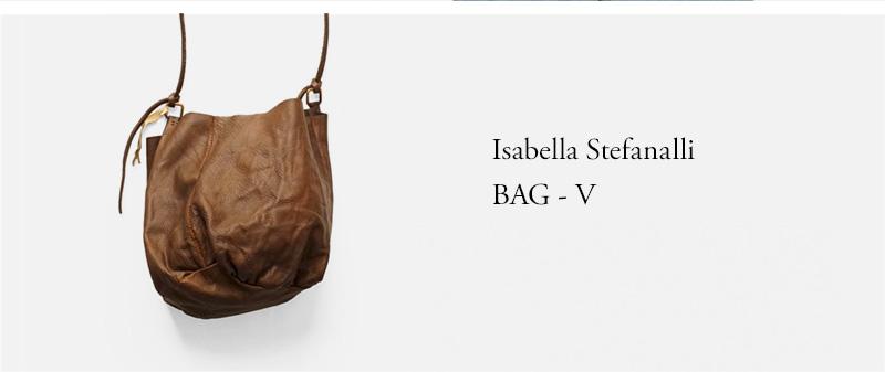 Isabella Stefanalli - JACK - LINO ARGILLA - CDLXIII