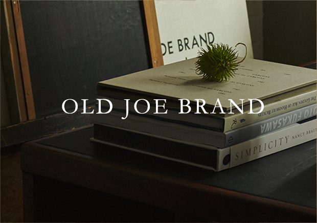 OLD JOE