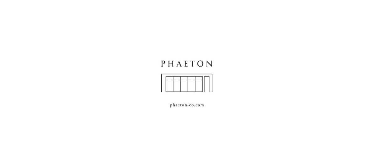 PHAETON STYLE
