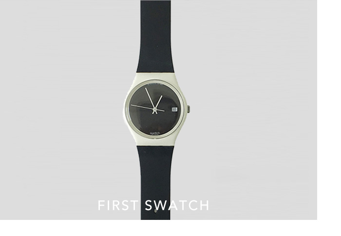 FIRST SWATCH